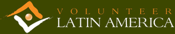 Volunteer Latin America logo