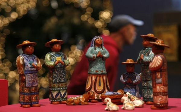 Christmas Traditions in Latin America