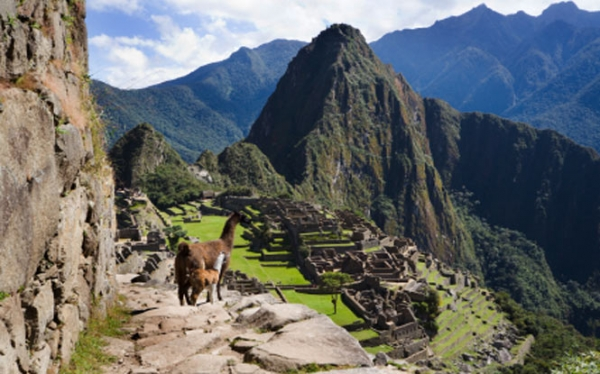 Planning the Inca Trail