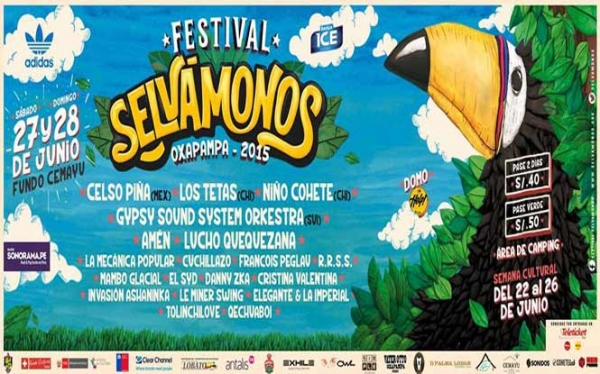 The Selvámonos Festival