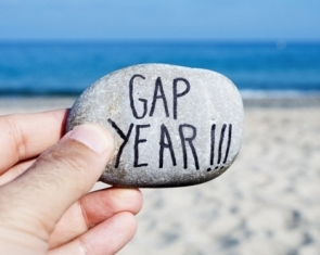 Don't Take a Gap Year - Take a Gap Life!