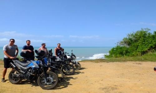 Help with Motorcycle Tours