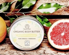Suntribe Natural Body Butter & Sunscreen Review