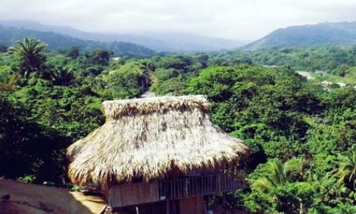 Traveller Haven near Tayrona Park