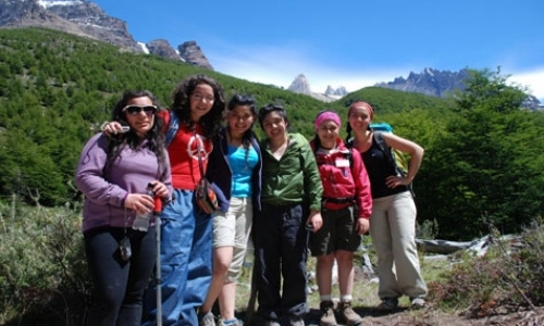 Volunteer in Torres del Paine National Park