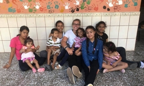 Serve at Bilingual Schools